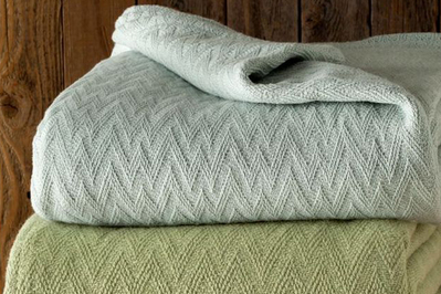 The Vermont Country Store Constant Comfort Blanket