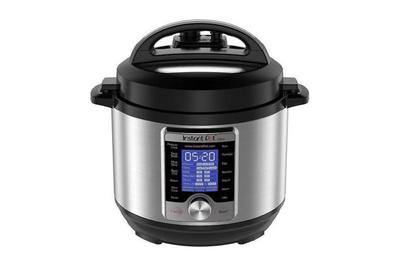 Instant Pot Ultra Mini 3-Quart