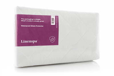 Linenspa Waterproof Sheet Protector