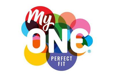 One Condoms myOne Perfect Fit