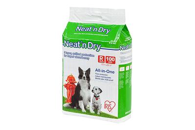 Iris Neat 'n Dry