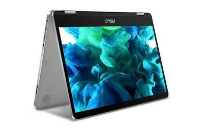 Asus VivoBook Flip 14 TP401CA-DHM4T