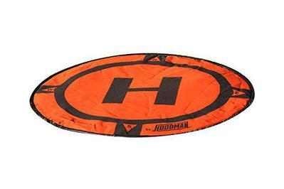 Hoodman Drone Launch Pad (3 feet)