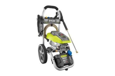 Ryobi RY142300 2300 PSI Brushless Electric Pressure Washer