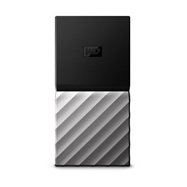 Western Digital My Passport SSD (512 GB)