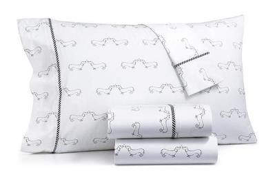 Whim by Martha Stewart Collection Sheet Set