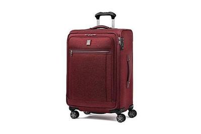 Travelpro Platinum Elite 25-Inch Expandable Spinner Suiter 36fdcbe68e4e9