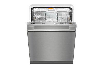 Miele Dishwasher Reviews >> Miele Classic Plus G4998scvisf
