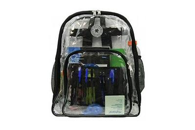 The Best Clear and Mesh Backpacks and Bags  Reviews by Wirecutter ... 0eb757cf96ec2