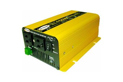 Go Power! GP-SW150-12 Pure Sine Wave Inverter
