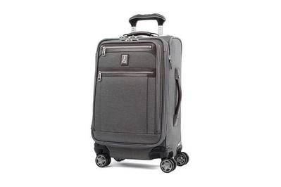 "The Travelpro Platinum Elite 21"" Expandable Spinner"