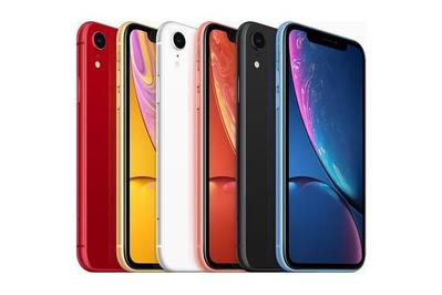 sneakers for cheap 6c70c 850f8 Apple iPhone XR 128 GB