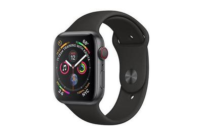9794dd9e6fc2 The Apple Watch Is the Best Smartwatch for iPhone Owners  Reviews by ...