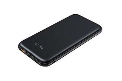 Aukey PB-Y13 10000mAh Power Bank with Power Delivery