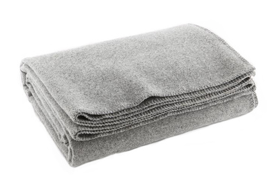 Faribault Woolen Mill Co. Pure & Simple Wool Blanket