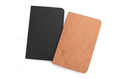 Clairefontaine Life Unplugged Basics (pocket)