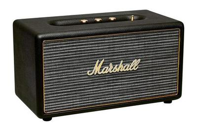 wireless speakers for office. Marshall Stanmore Wireless Speakers For Office
