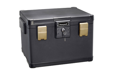 Honeywell 1108 Fire/Water Large File Chest