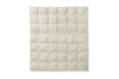 L.L.Bean Baffle-Box Stitch Down Comforter, Warm