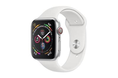 cb312e9df The Apple Watch Is the Best Smartwatch for iPhone Owners  Reviews by ...