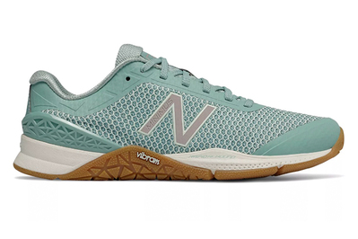 New Balance Minimus 40 (women's)