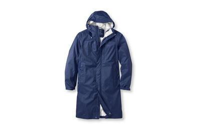 Trail Model Raincoat (men)