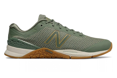 New Balance Minimus 40 (men's)