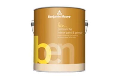Benjamin Moore Ben