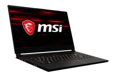 MSI GS65 Stealth Thin 8RF 037