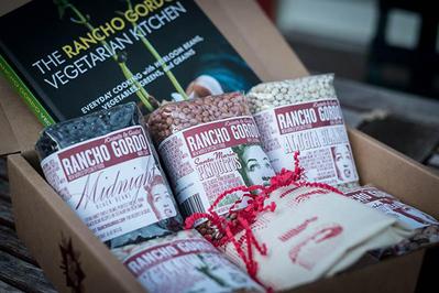 Rancho Gordo Deluxe Gift Box