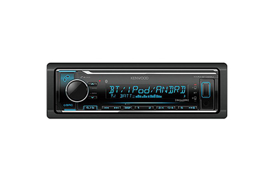 The Best Single Din Bluetooth Car Stereo Reviews By Wirecutter A