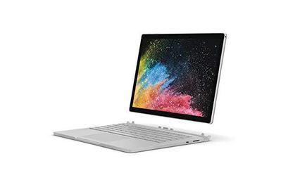 Microsoft Surface Book 2 (13 5-inch)