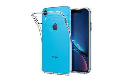 Spigen Liquid Crystal for iPhone XR