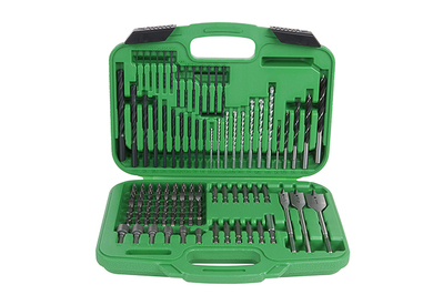 Hitachi 799962 120-Piece Drill and Drive Bit Set
