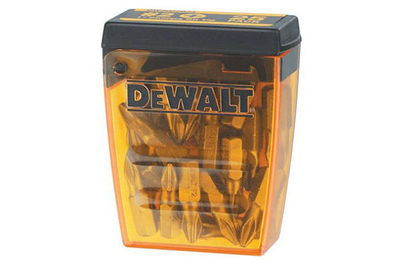 Dewalt #2 Phillips Bit (25 pack)