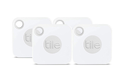 Tile Mate (4-pack)