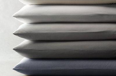Restoration Hardware Ultra-Fine Lightweight Cotton Duvet Cover