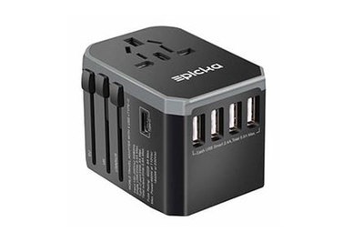 b409dab113b24f The Best Travel Plug Adapter for 2019: Reviews by Wirecutter | A New ...