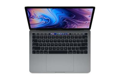 Apple MacBook Pro with Touch Bar (13-inch, 2018)