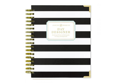Day Designer Daily Planner
