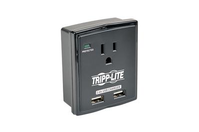 Tripp Lite 1-Outlet SK10USB