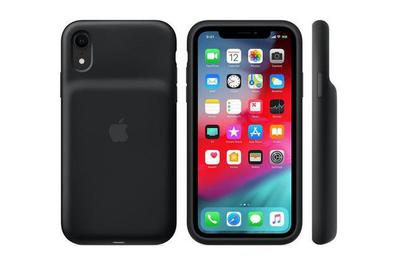 official photos 3c7c9 ce53a iPhone XR Smart Battery Case