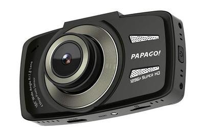 Papago GoSafe 550
