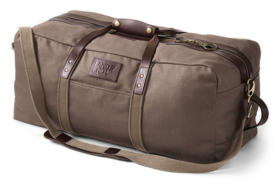 Large Duffle Bag for Travel 40L Duffel Overnight Weekend Bag with Adjustable Strap