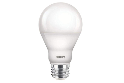 Philips 60w Equivalent A19 Led With Warm Glow