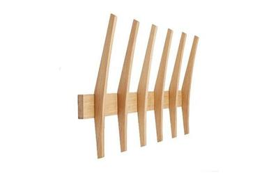Rejuvenation Brendon Farrell 6-Fin Hook Rack