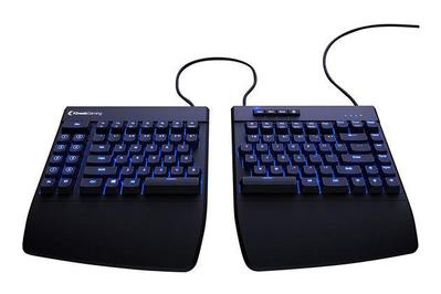 d5a0d2c2c07 The Best Ergonomic Keyboard for 2019: Reviews by Wirecutter | A New ...