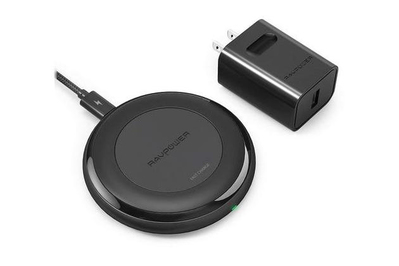 RAVPower Fast Wireless Charger (RP-PC034)