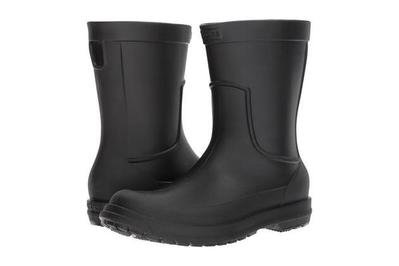 67f1d3df28627 Crocs Men's AllCast Rain Boot