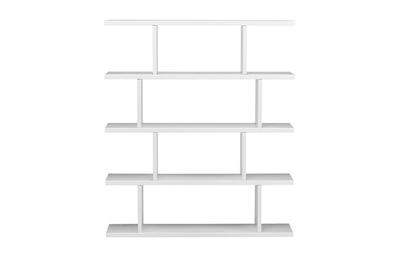 CB2 3.14 Bookcase